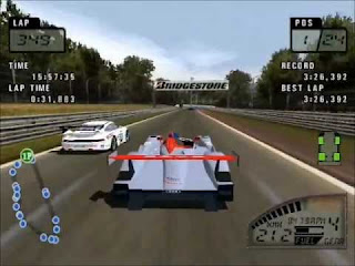 Free Download Le Mans 24 Hours For PC Full Version - ZGASPC