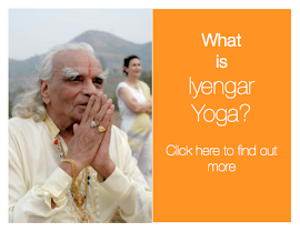 Why IYENGAR?