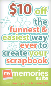 My Memories Suite
