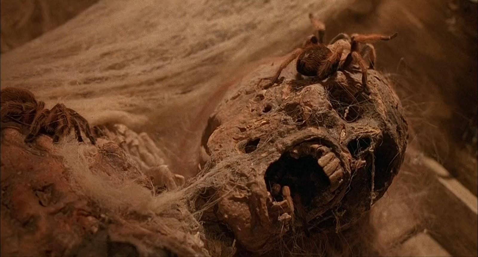 Cuentos de la Cripta - Burdel de Sangre [1996] [720p] [Dual]