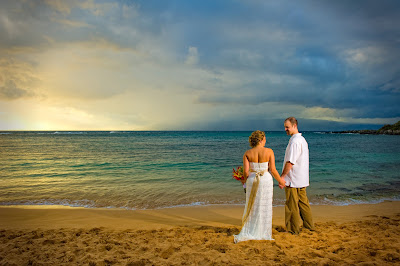 maui beach wedding, maui wedding planners, maui beach kapalua bay, maui weather