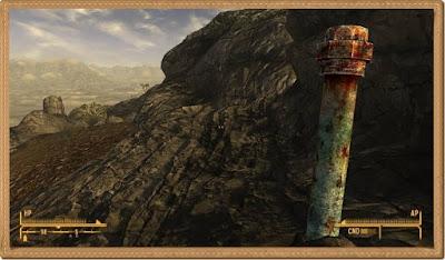 Fallout New Vegas Gameplay PC