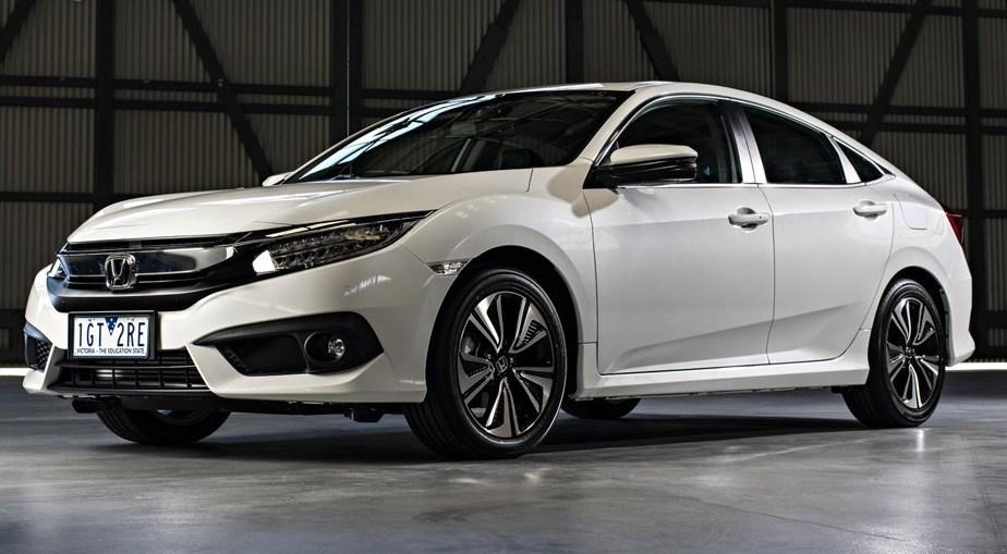 Yeni Honda Civic Fiyatı Rakiplerine Göre Nasıl Sekiz Silindir