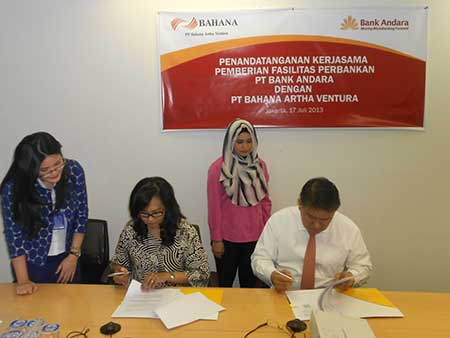 Nomor Call Center Customer Service PT Bahana Artha Ventura