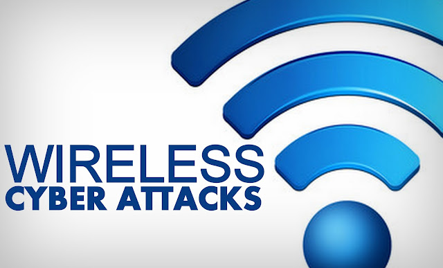 IT | Wireless Cyber Attacks, Explained