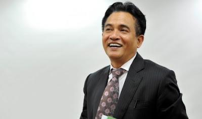calon gubernur DKI