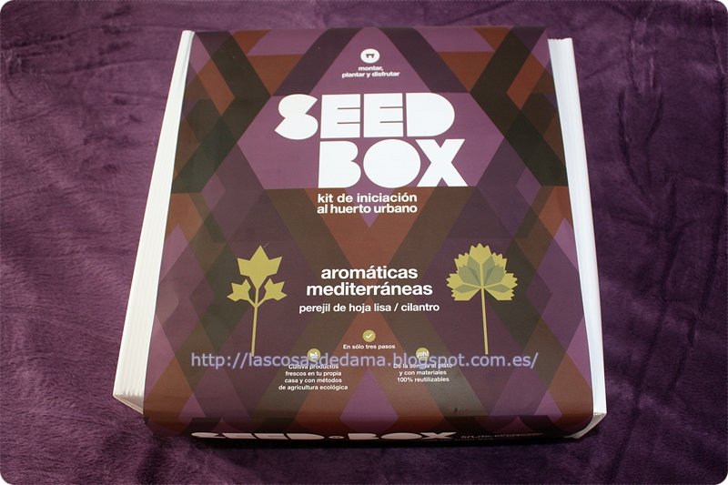 Beauty Breakfast Seed Box