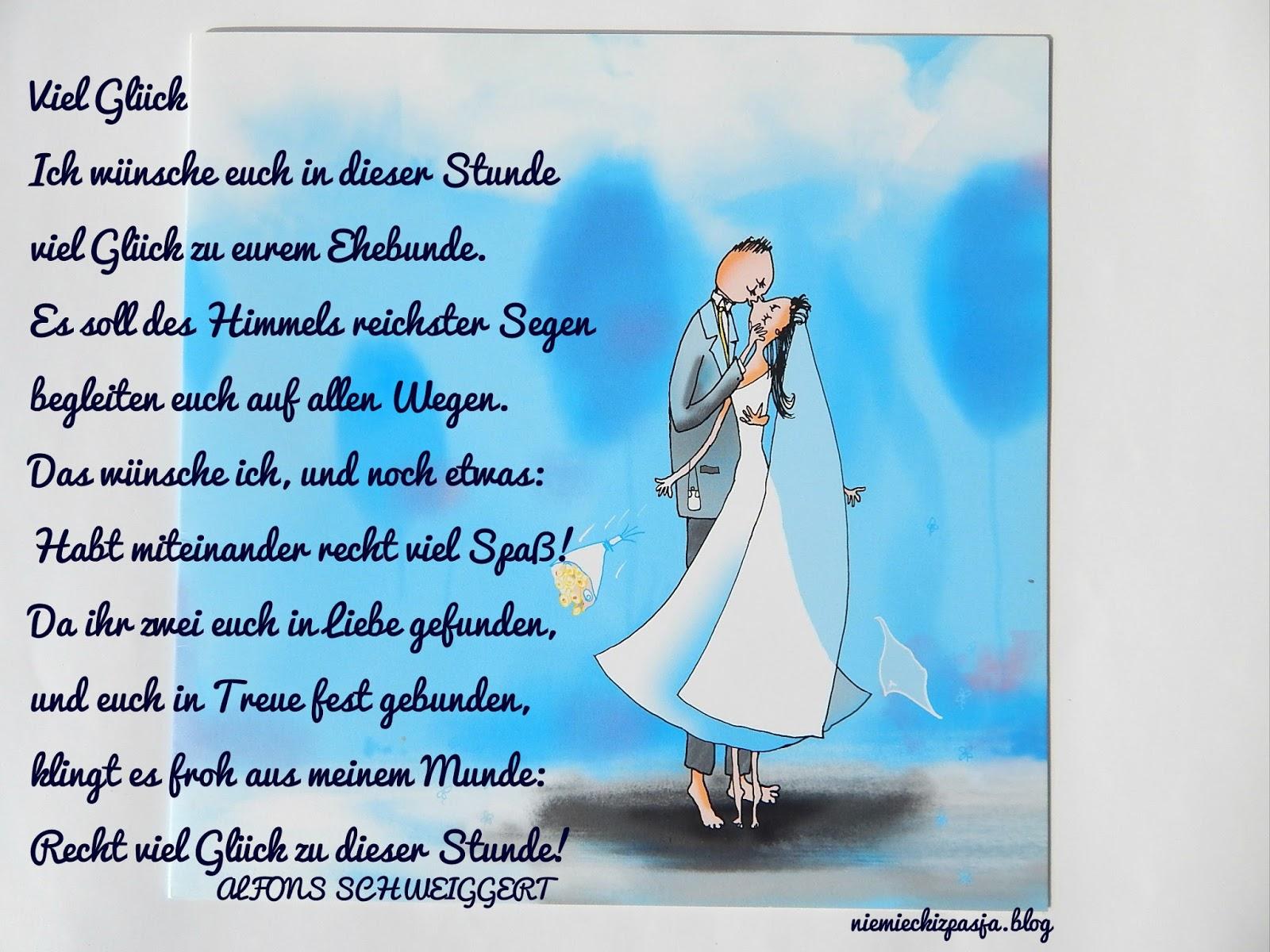 łączy Nas Pasja Język Niemiecki życzenia Po Niemiecku Z