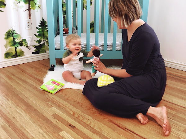 Learning to Play & Playing to Learn: A Play Kit Review