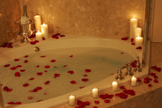 كوكتيل صور ورود رومانسية
