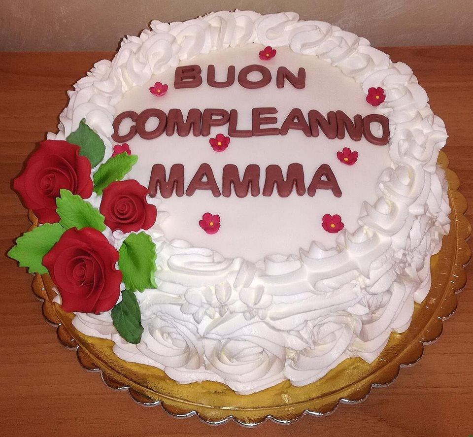 Torta Compleanno Per Mamma.Immagini Torte Di Compleanno Per La Mamma Immagini Torte Di