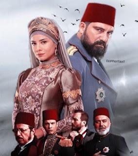 جميع حلقات مسلسل السلطان عبد الحميد الثاني 3 الموسم الثالث مترجمة