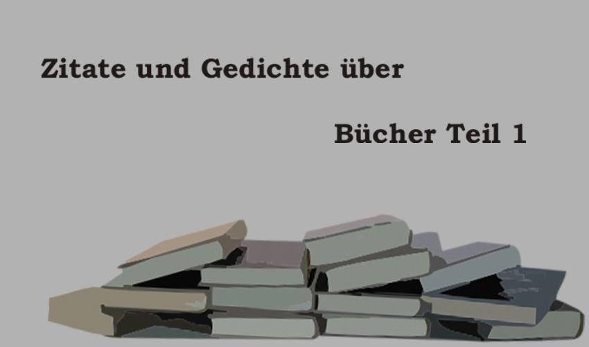 Deutsche Poesie Spruche