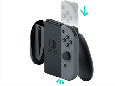 How To Charge Nintendo Switch Controller