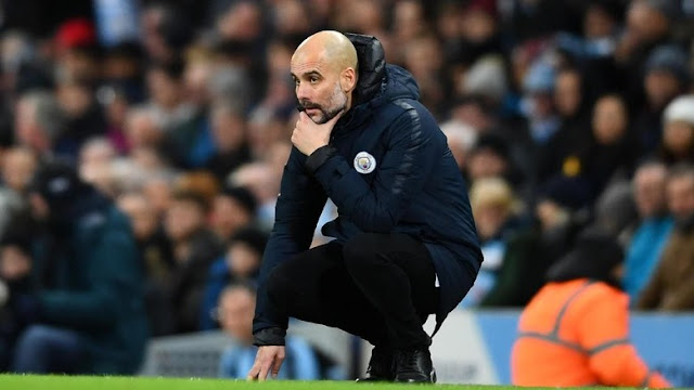 Patroli303 : Guardiola Menyeseal City Hajar Chelsea 6-0