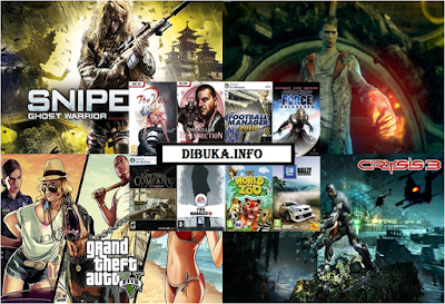 Download Kumpulan Game PC Paling Ringan 2016