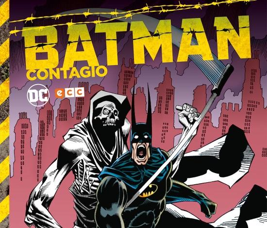 Batman: Contagio. La Crítica