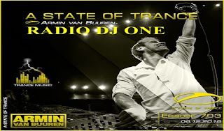 Session in trance with Armin Van Buuren