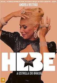Hebe: A Estrela do Brasil - HDRip Nacional