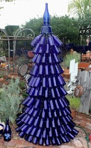 Bottle tree Magic