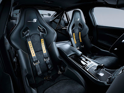 Nouveau 2019 Jaguar XE SVR - Caractéristiques, prix, date de sortie