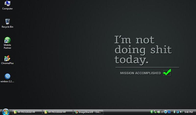 Windows Vista SP2 Final Premium Lite Edition ~ AKHSIN ADITYA WP