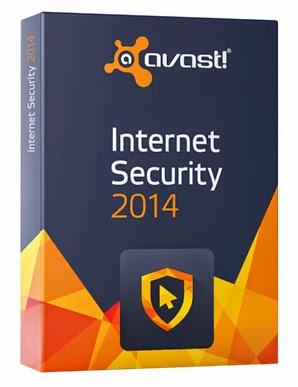 avast! Internet Security 2014 v9 0 2021 + License Key - Karan PC