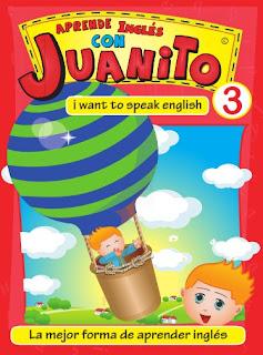 Aprende Ingles con Juanito - La mejor forma de aprender ingles