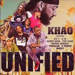 Khao songs
