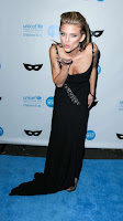 AnnaLynne McCord – 2015 UNICEF Black & White Masquerade Ball in LA