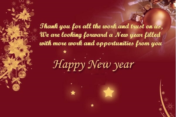 Happy new year 2018 wishes images greetings messages happy new year greetings set m4hsunfo