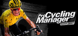 Pro Cycling Manager 2017 PC Full Version