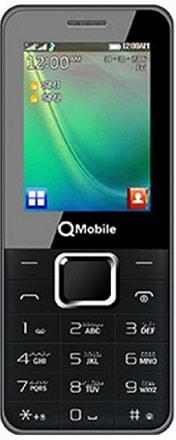 Qmobile EC01 SPD 6531 Flash File