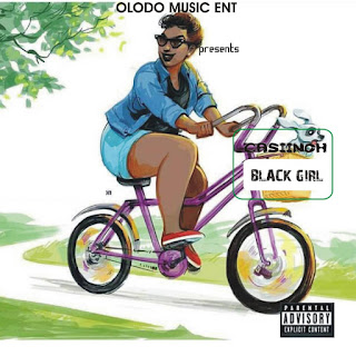 image result for [Mallam Music] Casiinoh - Black Girl
