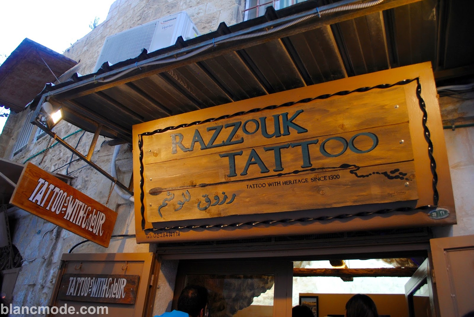 razzouk tattoo