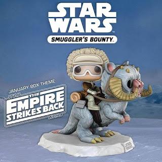 Smugglers Bounty: El Imperio Contraataca