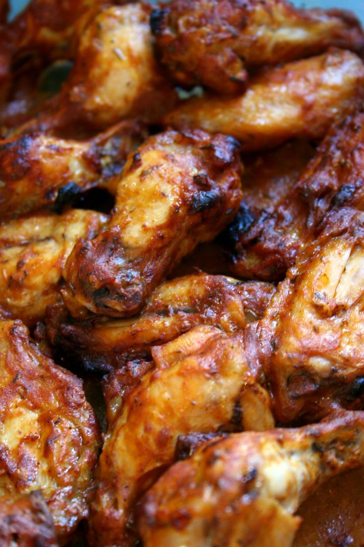 Worlds Best Recipes Three Delicious Chicken Wing Recipes