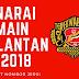 Senarai Pemain Kelantan FA 2018