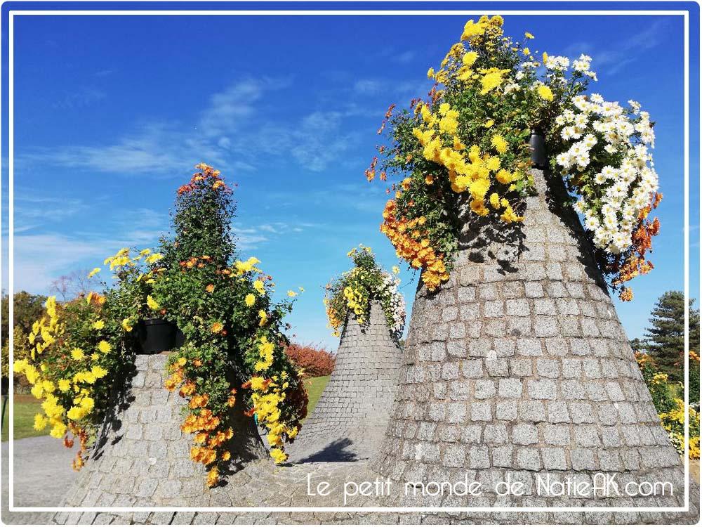 Parc floral de Vincennes évenements