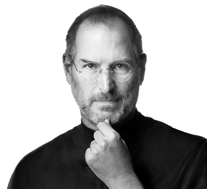 """9152adce232 Hoy nos abandona uno de los grandes visionarios y creativos del último  siglo. El Genio """"de la manzana"""", emprendedor, creativo e inventor, el  presidente de ..."""