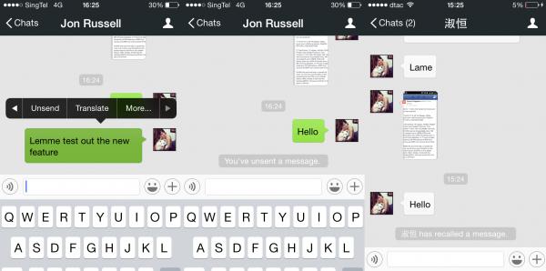 """Cara Mengatasi """"Sayangnya, WeChat Telah Berhenti"""" Di Android"""
