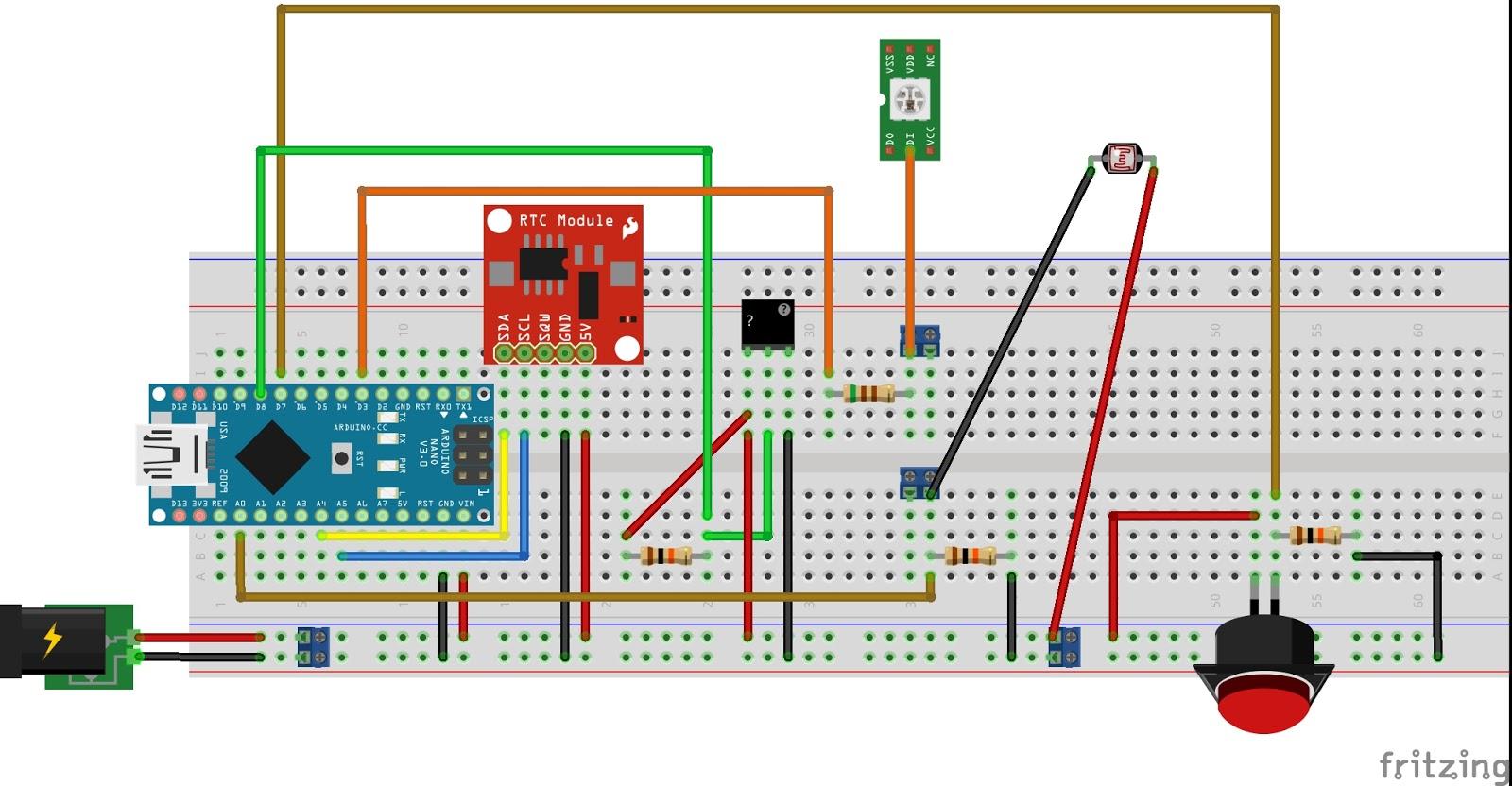 Arnes Elektronik und DIY Seite