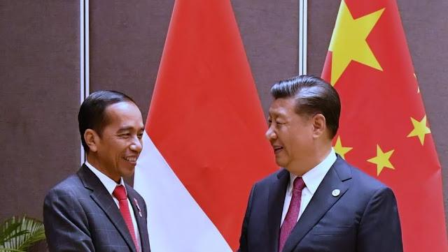 Akhirnya, China Juga Jadi Masalah Dalam Pilpres Di Indonesia