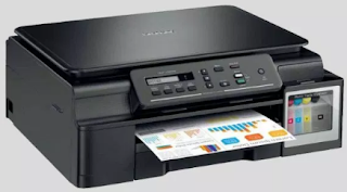 Brother dcp t310 Wireless Printer Setup, Software & Driver