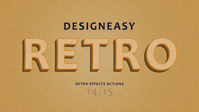 retro%2B14 Retro Effects Actions for Photoshop Available on Adobe Exchange templates