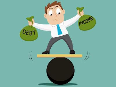 Dilema hutang