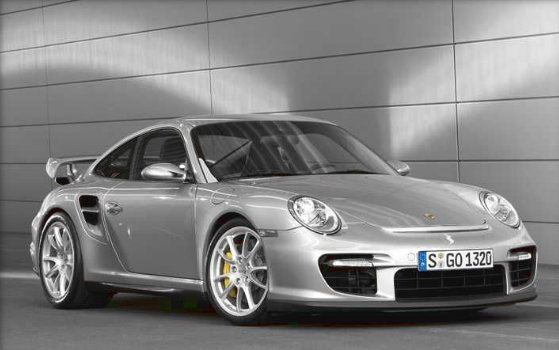 2018 Porsche 911 GT2 Turbo Price, Change, Release Date