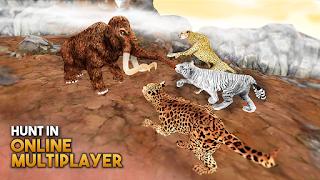 Game Animal Sim Online: Big Cats 3D v1.9 Mod