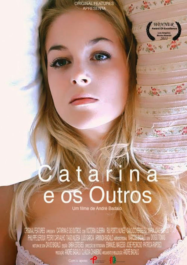Watch Movies Online Catarina and the others (2011)