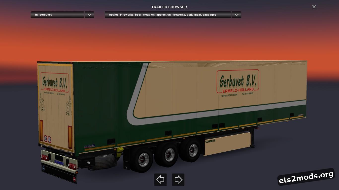 Combo Pack Gerbuvet B.V.